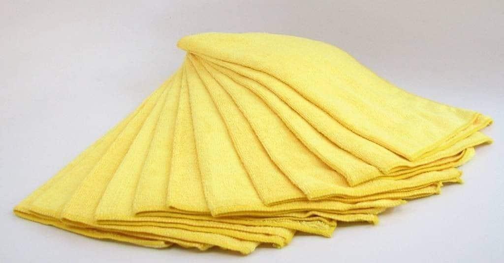 Kirkland Towels