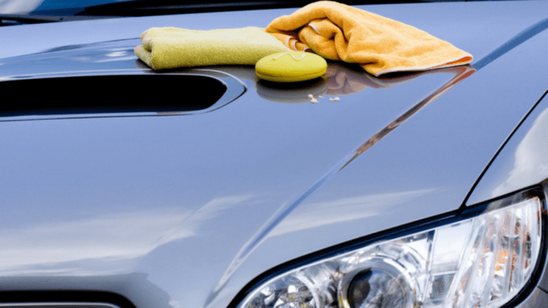 How-To Wax A Car (Complete Guide & FAQ)