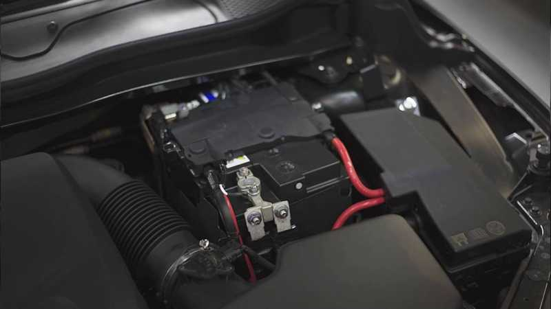 How To Disconnect A Car Battery Safely