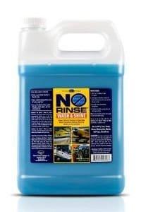 Optimum No Rinse - Rinseless Wash product