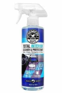 Chemical Guys Total Interior Cleaner & Protector