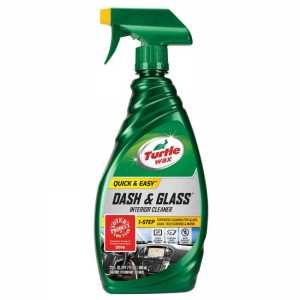Turtle Wax Dash And Glass Cleaner