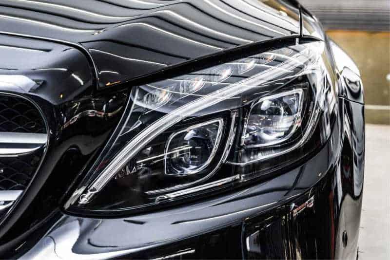 How To Clay Bar Car Headlights
