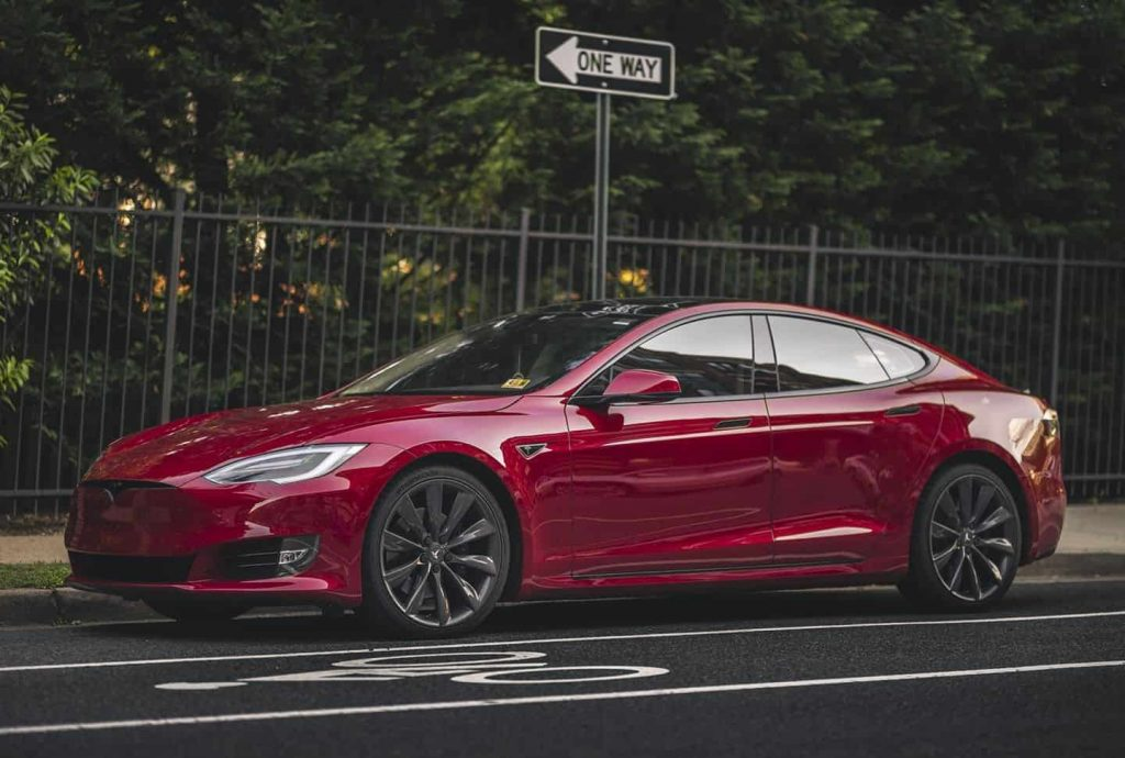 What Is The Best Car Wax For Your Tesla?