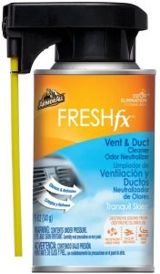 Armor All Fresh FX Vent & Air Duct Cleaner