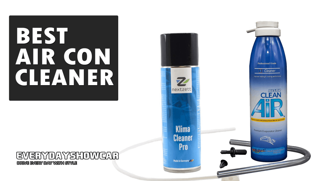 Best Air Con Cleaner & Sanitiser Bombs