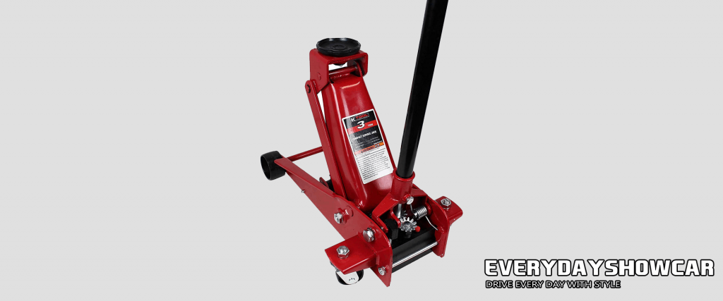 best 3 ton floor jack under 100