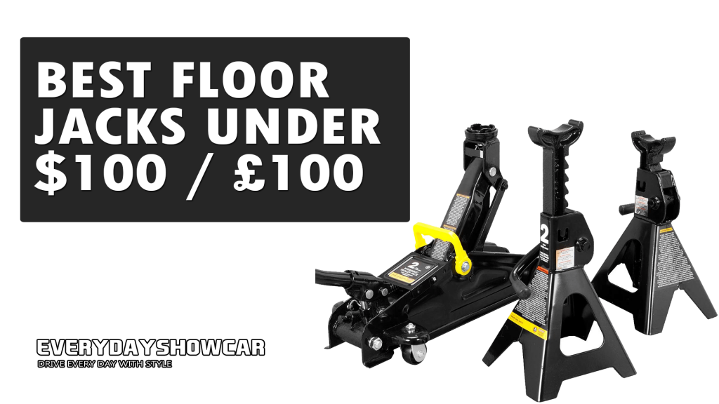 Best Floor Jack Under $100: Lift Your Car On A Budget!