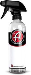 Adams Polishes Spray Bottle