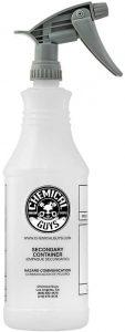 Chemical Guys Heavy Duty Sprayer Bottle